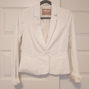Bershka business Casual relaxed fit Blazer